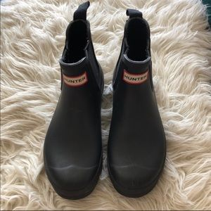 Hunter Boots - Chelsea Boot